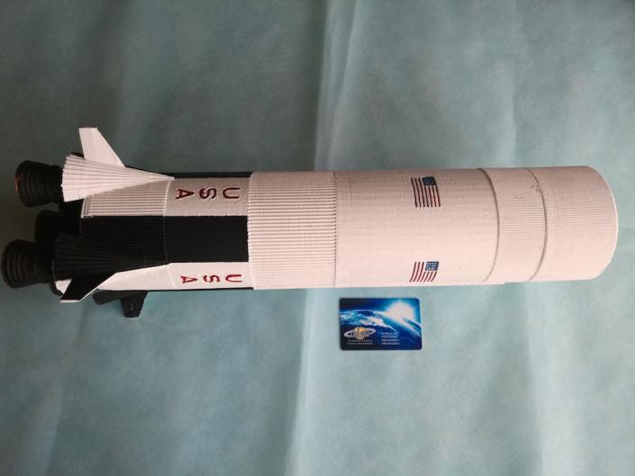 2-Luna ST1